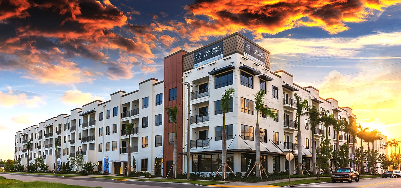 Northwood Apartments West Palm Beach
