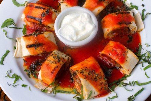 The Agora Mediterranean Kitchen Northwood